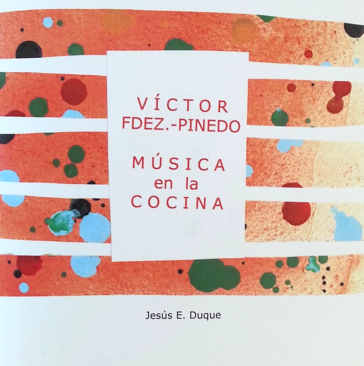 musicacocina